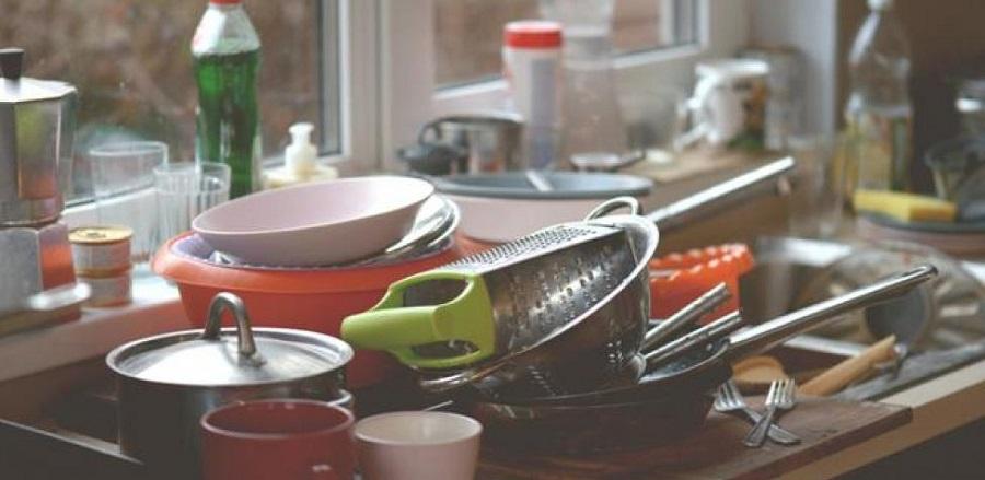 ➡️ Ideas para mantener la higiene de tu vajilla y cubiertos