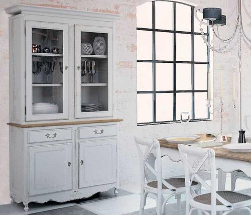 ⚡️ organizar la vajilla en armario con vidrios