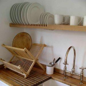 ✨ por que es necesario el escurreplatos en la cocina