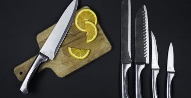 ✨ 10 Utensilios de Cocina que Te Haran la Vida Más Facil